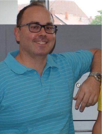 Dr. med. Kurt Hauck, Facharzt für Neurologie und Nervenheilkunde