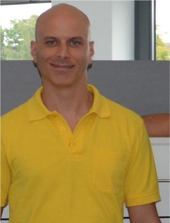 Dr. med. David Lichtenstern, Facharzt für Neurologie