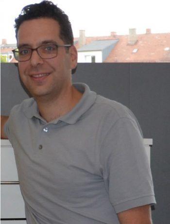 Dr. med. Jochen Moser, Facharzt für Neurologie