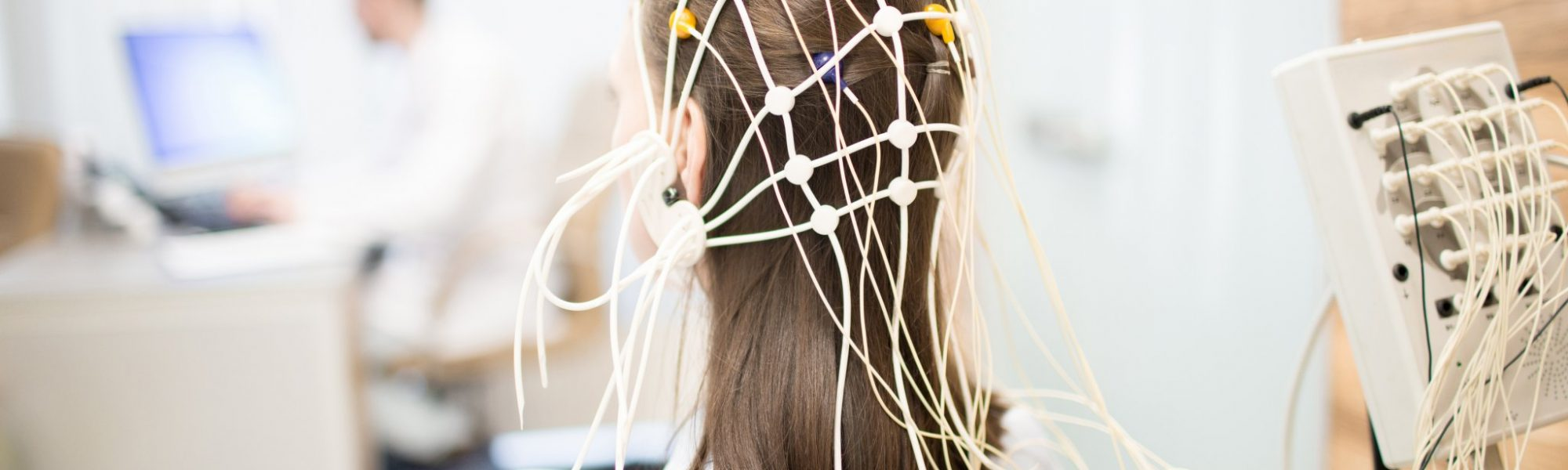 EEG in der Neuropraxis Nürnberg